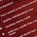 dental practice services and benefits